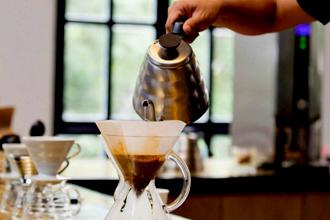 12 trải nghiệm thưởng thức cafe đáng thử ở Sài Gòn