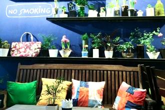 4 quán cafe nhiều cây xanh ở Hà Nội xoa dịu mùa hè oi bức