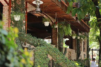 9 quán cà phê đẹp ở TPHCM không gian yên tĩnh