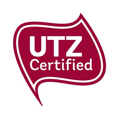 Chứng nhận cà phê UTZ Certified