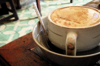 Những quán cafe cổ ở Hà Nội gợi nhớ nghìn muôn năm cũ