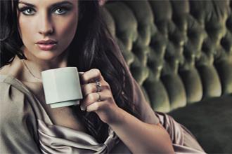 Thông minh, xinh đẹp hơn nhờ 'cà phê' - Uống cà phê có tốt cho phụ nữ không?