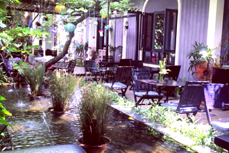 Tổng hợp những quán cafe đẹp ở các quận trung tâm Sài Gòn