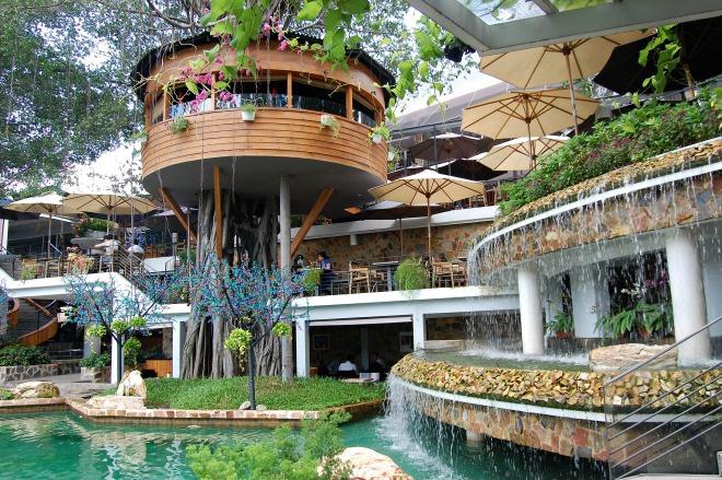 10 quán cafe sân vườn đẹp ở Sài Gòn. Ảnh 33