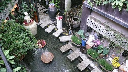 10 quán cafe sân vườn đẹp ở Sài Gòn. Ảnh 25