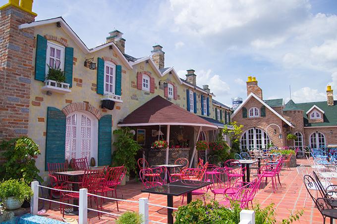 10 quán cafe sân vườn đẹp ở Sài Gòn. Ảnh 9