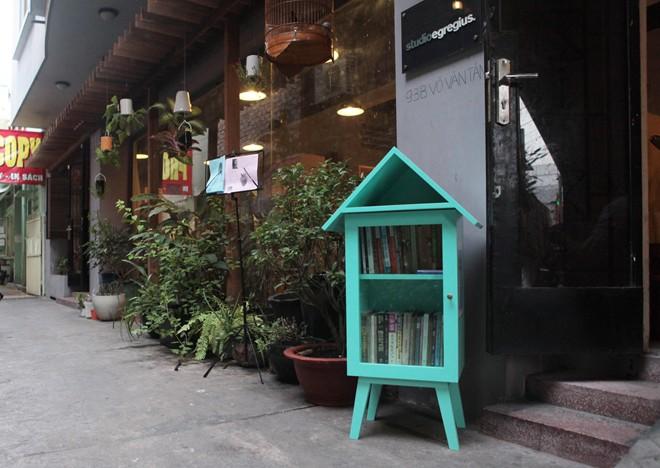 Quán cafe sách đẹp ở sài gòn. Ảnh 27