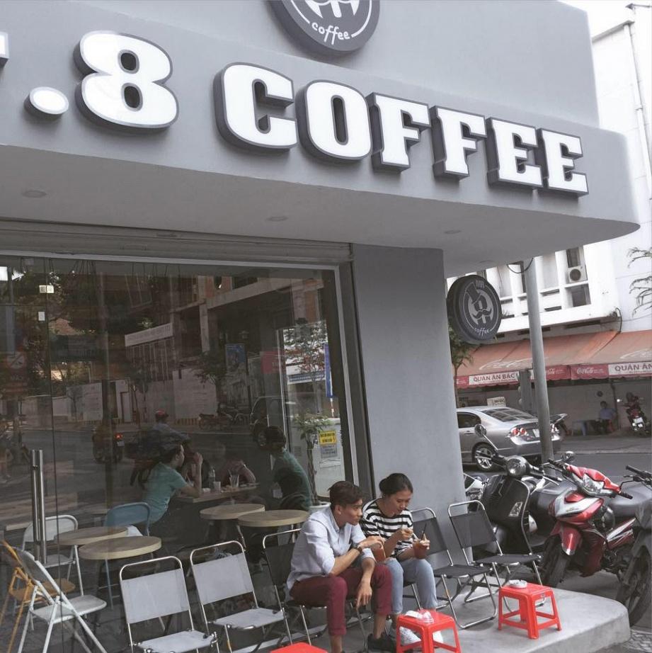 Quán cafe thức 9