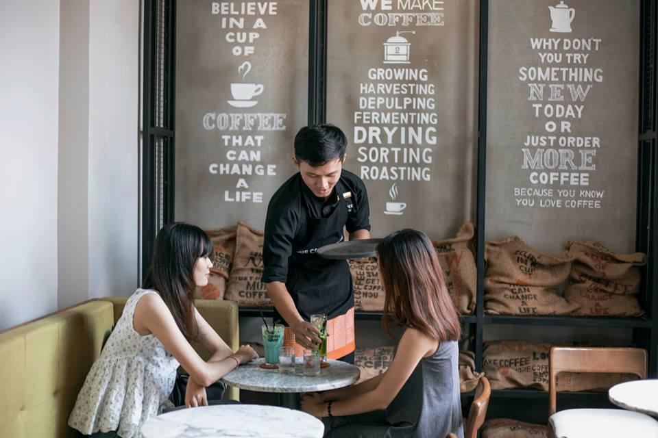 5 quán cafe để làm việc ở Sài Gòn. Ảnh 8