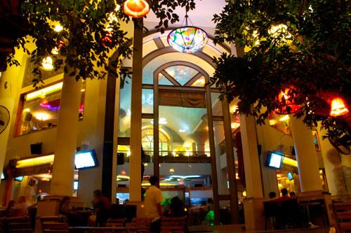 The Myth Cafe Điện Biên Phủ. Ảnh 3