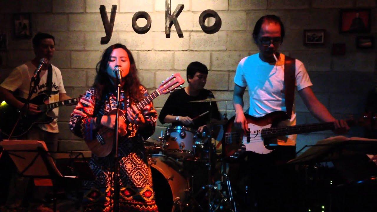 Quán cafe Acoustic Yoko 2