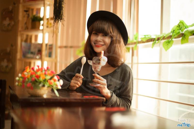 Quán cafe acoustic ken 2