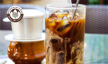 cà phê sữa đá 1