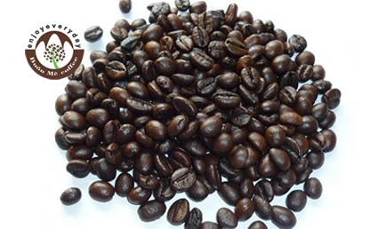 Giá cà phê hạt chưa rang 2