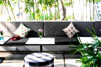 2 quán cafe đẹp ở Thảo Điền xanh mướt bạn chắc chắn phải ghé ở Q.2