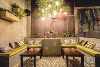5 quán cafe dành cho FA cực 'lý tưởng' ở Sài Gòn