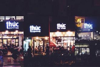 9 quán cafe thức ở sài gòn phục vụ khách thức 24/7
