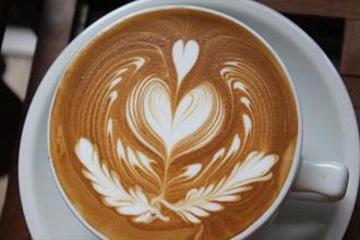 Bí quyết để pha cà phê Capuchino ngon và đẹp mắt
