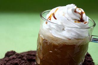Cách làm Caramen Cafe 'mát lạnh' ngày hè ngon và đơn giản