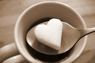 Câu chuyện ly cà phê muối có hương vị ngọt ngào