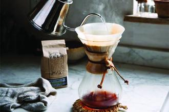 Chia sẻ cách pha cà phê Drip của người Nhật