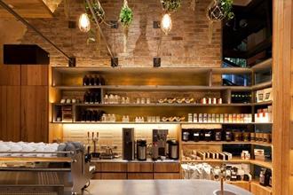 'Đua nhau' mở quán cafe rang xay nguyên chất, liệu có dễ thành công?