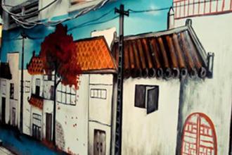 Những quán cà phê tái hiện không gian Hà Nội ở Sài Gòn