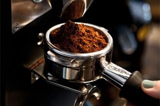 Phong cách rang cà phê đối với máy pha Espresso