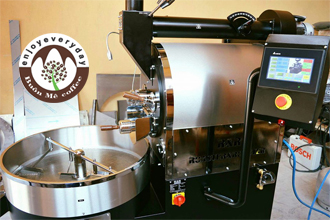 Rang gia công cà phê chỉ từ 3K - 5K/kg tại TPHCM - Nhà máy rang xay cà phê Bình Tân