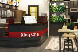Thiết kế quán cafe nhỏ đẹp theo phong cách hiện đại