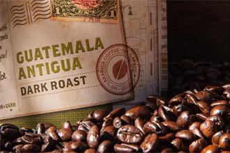 Tìm hiểu profile của Guatemala Coffee