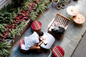 TOP 4 quán cafe đẹp ở Đà Nẵng không kém Sài Gòn và Hà Nội