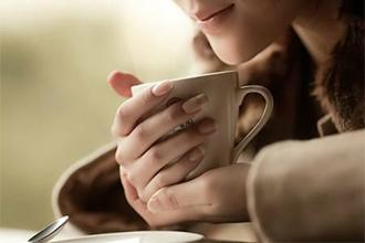 Viết cho em.. người con gái yêu cà phê