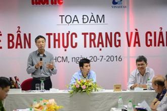Vinacafe, Nestle, Cafe Lê Phan thừa nhận bán cà phê có trộn.. 'đậu rang'