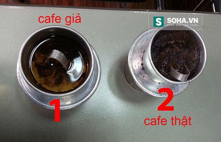 cách nhận biết cà phê nguyên chất 3