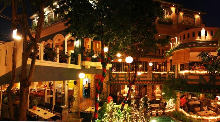 10 quán cafe sân vườn đẹp ở Sài Gòn. Ảnh 30