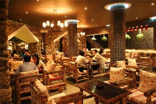 10 quán cafe sân vườn đẹp ở Sài Gòn. Ảnh 28