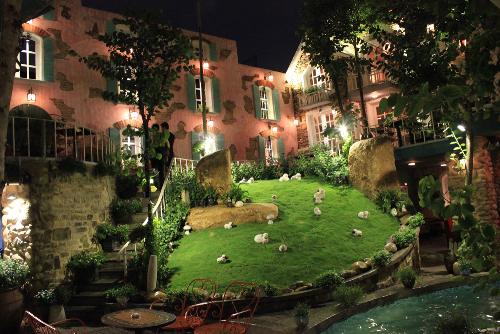10 quán cafe sân vườn đẹp ở Sài Gòn. Ảnh 11