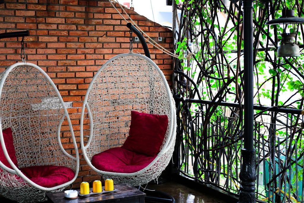12 trải nghiệm thưởng thức cafe đáng thử ở Sài Gòn. Ảnh 13
