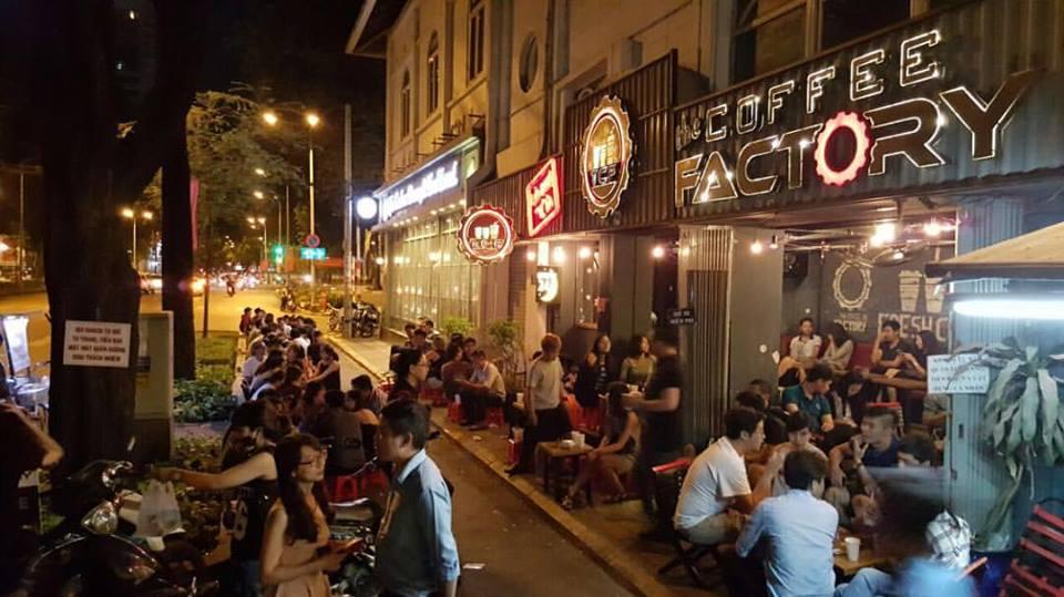 12 trải nghiệm thưởng thức cafe đáng thử ở Sài Gòn. Ảnh 11
