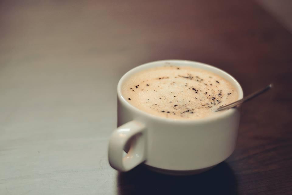12 trải nghiệm thưởng thức cafe đáng thử ở Sài Gòn. Ảnh 10