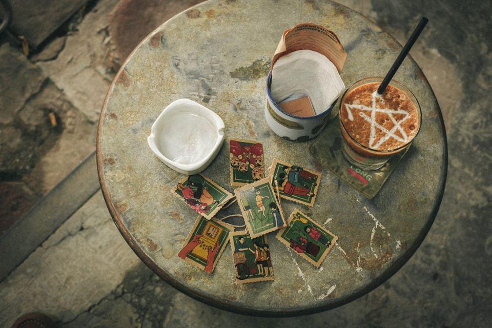 12 trải nghiệm thưởng thức cafe đáng thử ở Sài Gòn. Ảnh 9