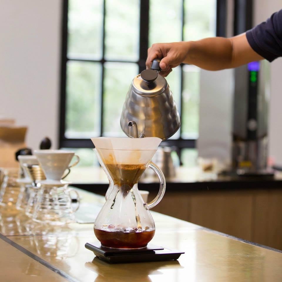 12 trải nghiệm thưởng thức cafe đáng thử ở Sài Gòn. Ảnh 6