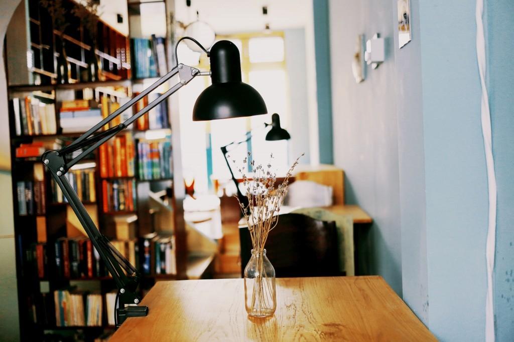 Quán cafe sách đẹp ở sài gòn. Ảnh 18