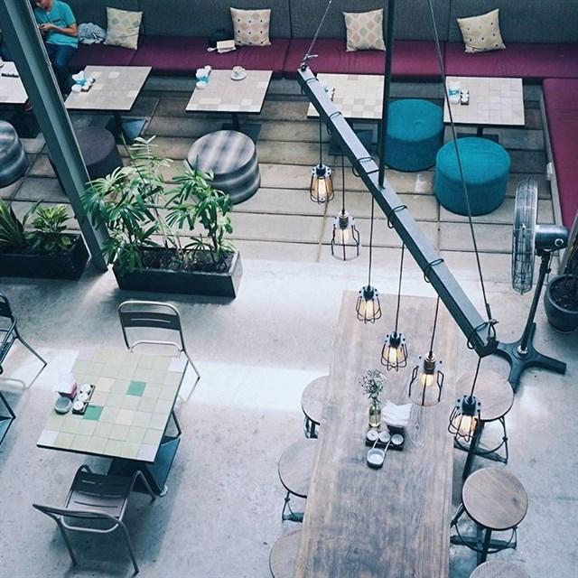 9 địa điểm vui chơi ngày 2/9 ở Sài Gòn. Ảnh 31