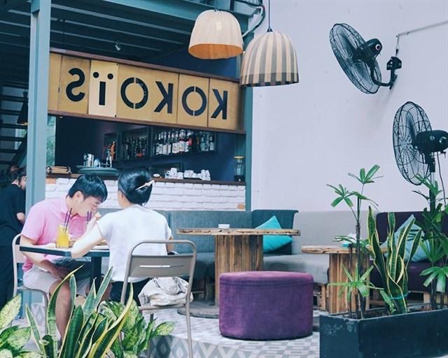 9 địa điểm vui chơi ngày 2/9 ở Sài Gòn. Ảnh 30