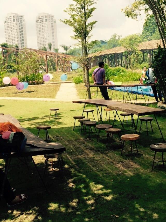 9 địa điểm vui chơi ngày 2/9 ở Sài Gòn. Ảnh 19