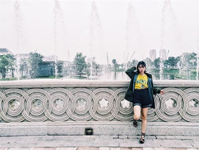9 địa điểm vui chơi ngày 2/9 ở Sài Gòn. Ảnh 13
