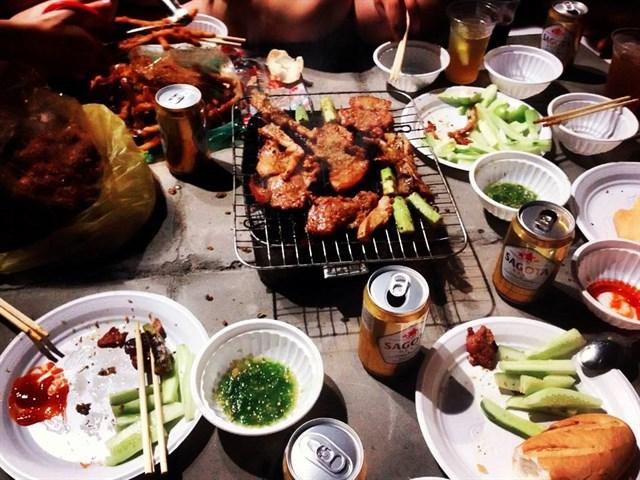 9 địa điểm vui chơi ngày 2/9 ở Sài Gòn. Ảnh 11
