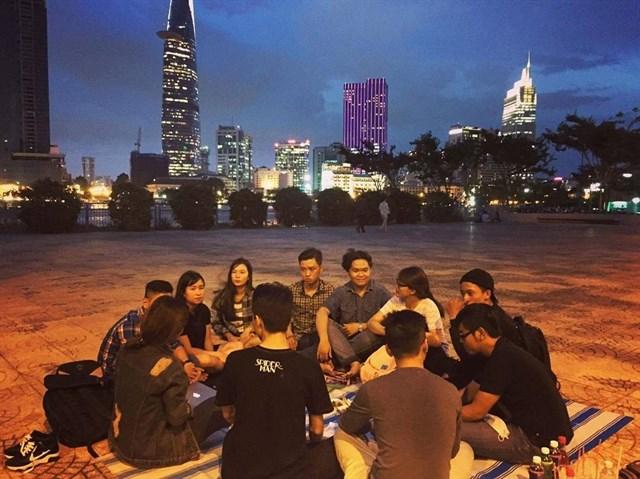 9 địa điểm vui chơi ngày 2/9 ở Sài Gòn. Ảnh 10
